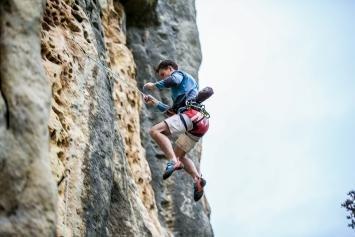 Kletterausrüstung Einsteiger : Klettern: tipps für anfänger und fortgeschrittene #heuteraus