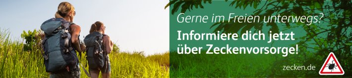 FSME Informationspostal