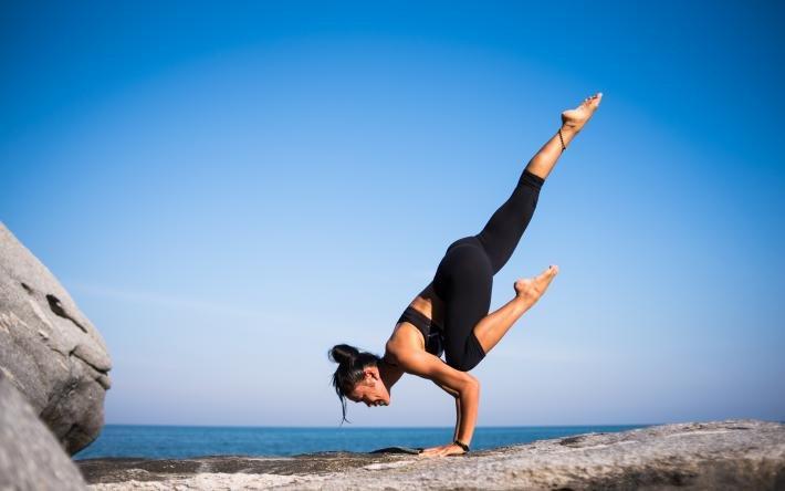 Bodyweight Training: 8 Übungen für zu Hause - rundumgesund.de